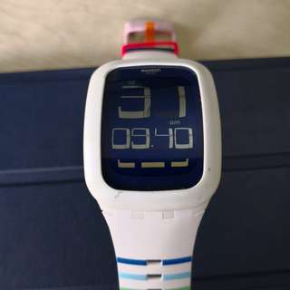 Swatch SURW113