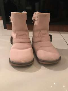H&M Winter Boots