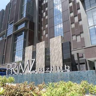 Office For Rent in Primz Bizhub - Woodlands