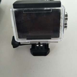 4k ULTRA EXTRAL HD Action Cam