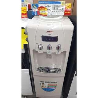 Dispenser Sanken HWD 765 (Promo Tanpa DP)