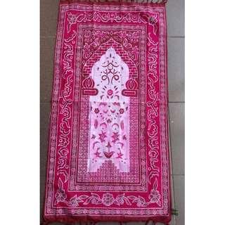 Sajadah Batik Katun Premium 001