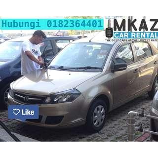 Kuala Lumpur Car Rental