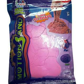 Kinetic Sand - Authentic Motion Sand (Refill)