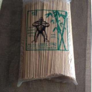 Bamboo skewer sticks( 1 kg)