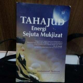 Buku bacaan islami