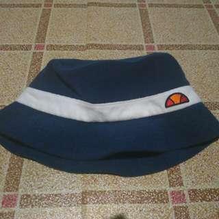 Vintage Ellesse bucket hat