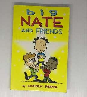 Big nate and friend