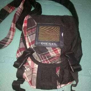 Diesel sling bag