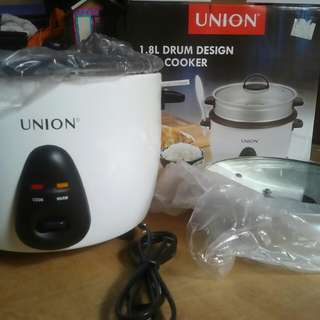 For Sale: UGRC-240 union rice cooker