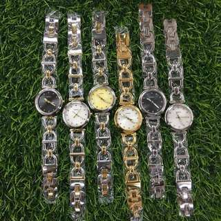 FOSSILS WATCH FOR WOMEN