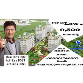 affordable condo-tel units