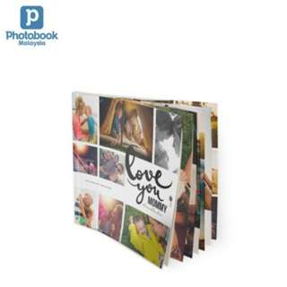 Softcover Photobook (Voucher)
