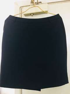 99%new G2000黑色短裙