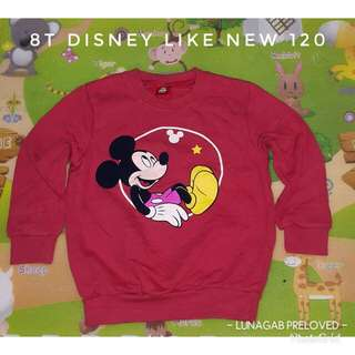 8t sweater