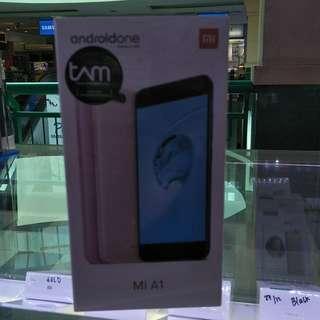 Xiaomi M1 A1 cicilan tanpa kartu kredit