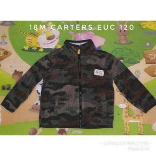 18m carters sweater