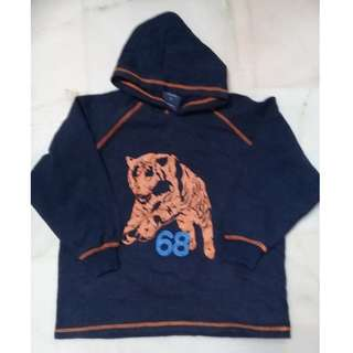 8 years old Hoodie Sweater