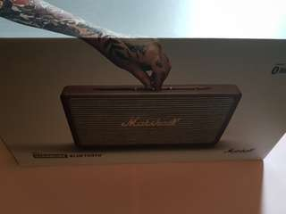 Marshall STANMORE BLUETOOTH (Brown)