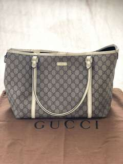 Gucci Neverfull Authentic