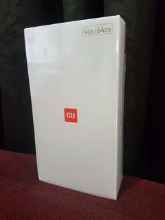 Xiaomi Mi Max 2 MY set sealed