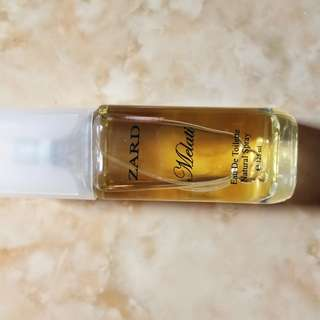 Preloved parfum melati ZARD