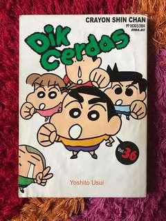 Jualan Karya Yoshito Usui - Comic House
