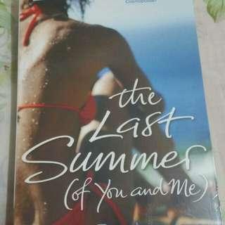 The Last Summer by Ann Brashares