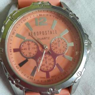 Authentic Aeropostale Watch