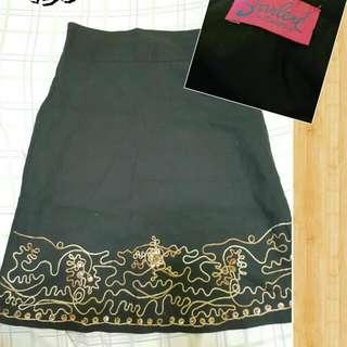 Sharlene By Carpelli Skirt