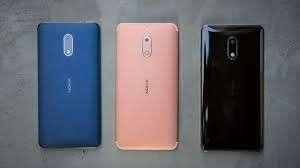 Nokia Android 6