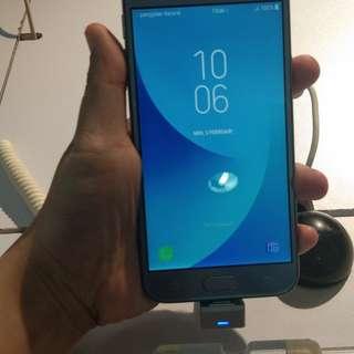 Samsung J3 pro promo free admin tenor 9 bulan proses menit saja