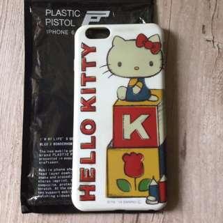 🚚 iphone6 plus hello Ketty 手機保護套