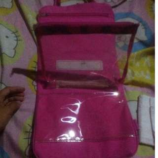 avon accecories and make up bag