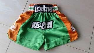 Customize Kids Muaythai shorts