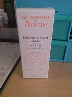Avene 保濕面膜