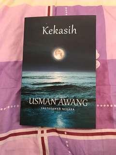 Kekasih by Usman Awang