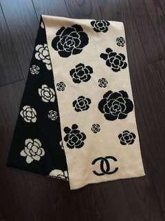 Fake chanel scarf