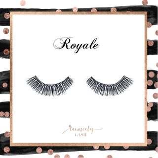 Raimeely Lash - ROYALE