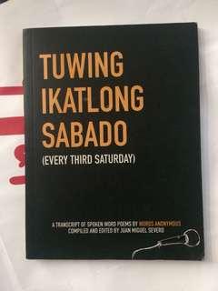 Tuwing Ikatlong Sabado (Juan Miguel Severo)