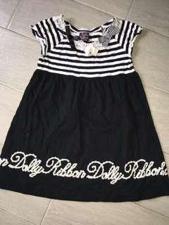 Girl Dress 2-3y