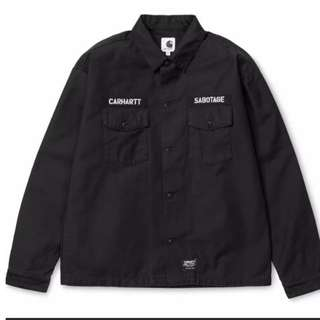 Carhartt Military Jacket