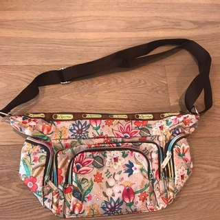 le sporisac shoulder bag brand new