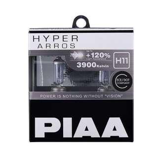 Piaa hyper arros 3900k