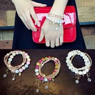 Korea style Handmade Bracelet