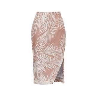 Kookai - Lagoon Skirt - Size 38 (10)