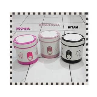 Rice Cooker Bolde Original Supercook Harga Murah