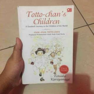 Totto-chan's Children