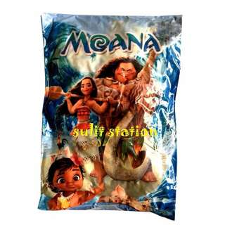 MOANA MAGIC VACUUM PILLOW