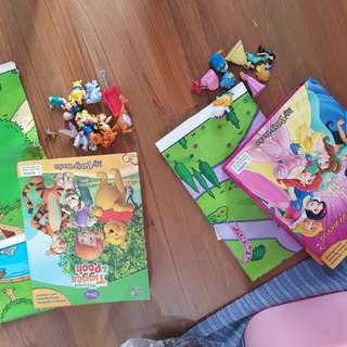 My Busy Books Disney